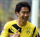 Match Report: Dortmund 2-0 Frankfurt