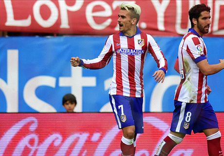 Match Report: Atletico Madrid 3-0 Elche