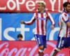 Griezmann: Atleti closing in on third