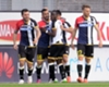 Udinese 2-1 Milan: Disappointing visitor's European hopes dented