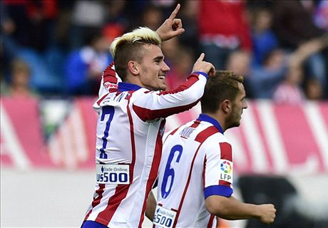 Player Ratings: Atletico Madrid 3-0 Elche