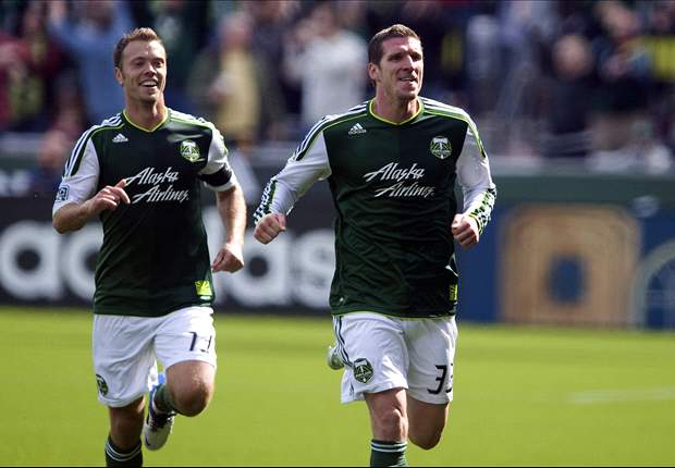Portland Timbers 3-2 FC Dallas: Timbers Are Building Fortress