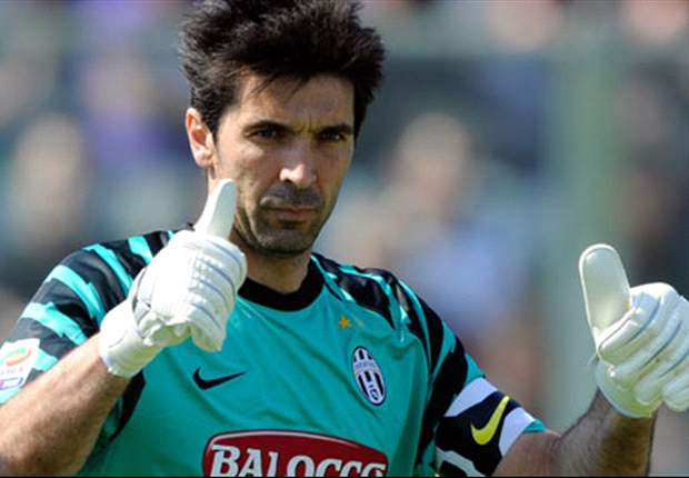 Gianluigi Buffon's agent rules out move by his client from Juventus to Roma