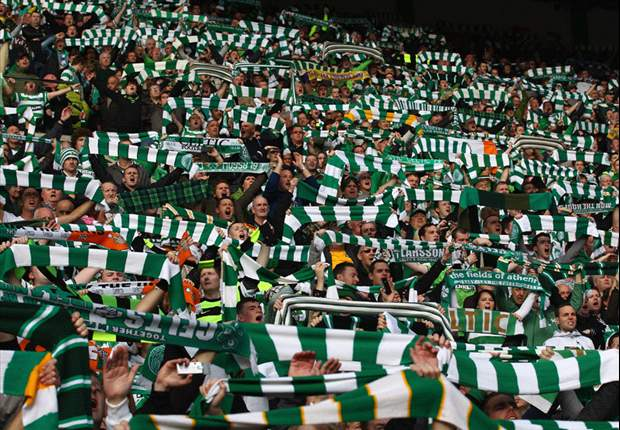 Celtic cleared of breaching SPL rules following fans' pro-IRA chanting