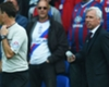 Pardew unhappy with referee