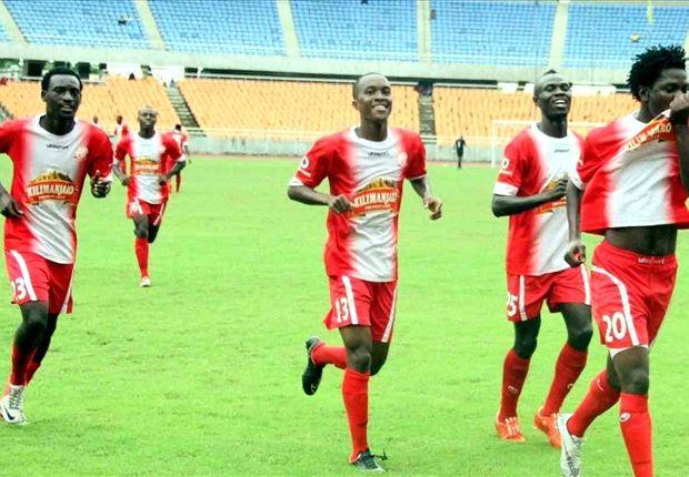 Match Report: Simba 3-0 Ndanda FC, Simba wazidi fukuzia Top 2