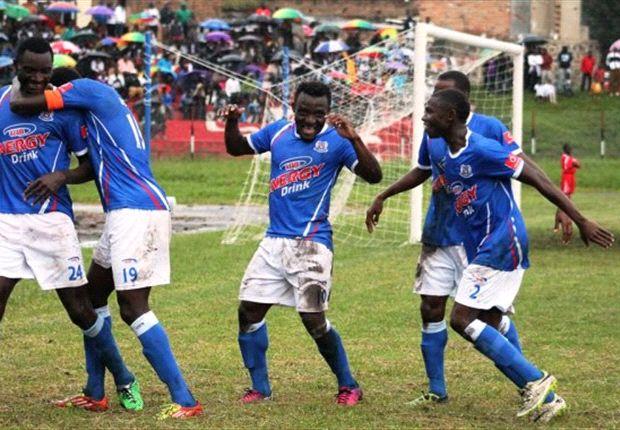 Match Report: Azam FC 4-0 Stand United, Mabingwa wazidi kuwafukuzia Yanga
