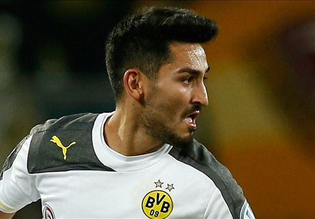 Gundogan Should Stay At BVB