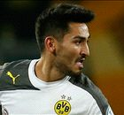 Fit or fat? Gundogan is battling back to fitness
