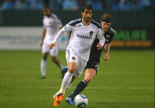 Head to Head Preview: Philadelphia Union - Los Angeles Galaxy