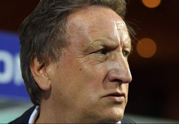 'I thought Christmas was on Sunday, not tonight' – QPR boss Neil Warnock laments bad luck in defeat to Sunderland