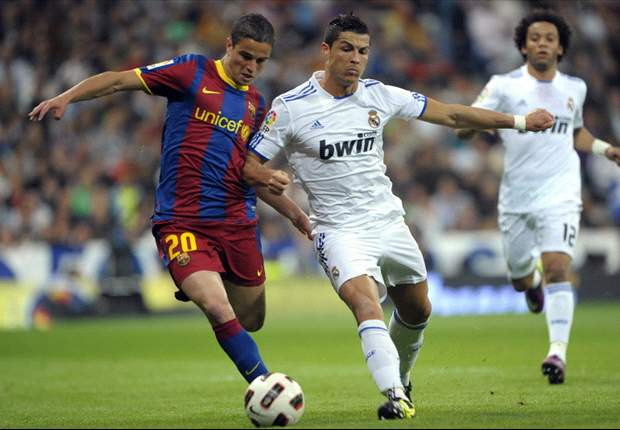 Real Madrid's Cristiano Ronaldo takes 'great joy' in scoring winning goal in Copa del Rey final victory over Barcelona