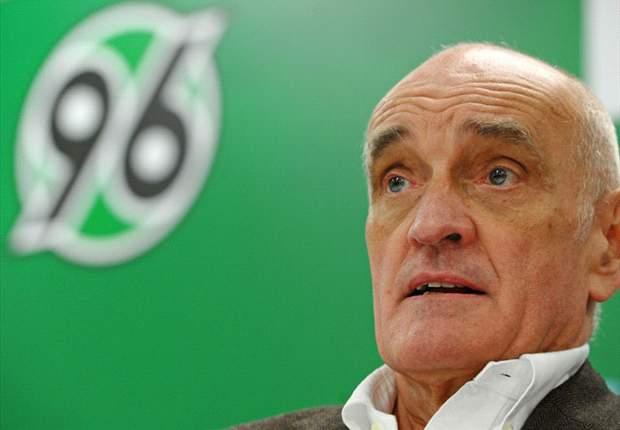 Pyro-Absprachen zwischen 96 und den Ultras Hannover? Präsident Martin Kind dementiert