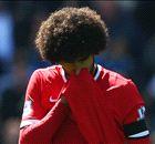 Who were Man Utd's weak links?