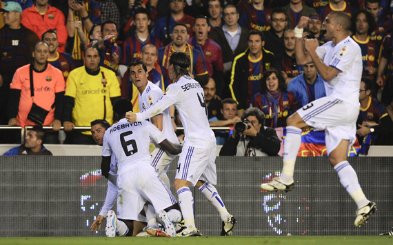 Top 10 Copa Del Rey finals