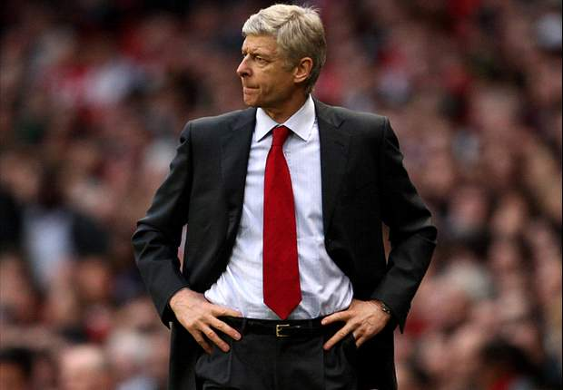Arsene Wenger concedes current Premier League season has been the hardest