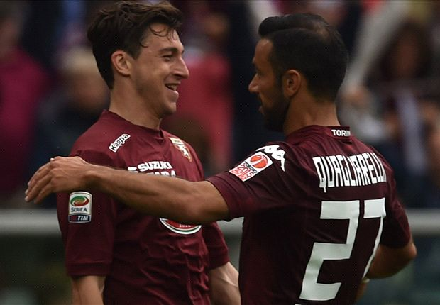 Torino 2-1 Juventus: Granata claim first derby victory for 20 years