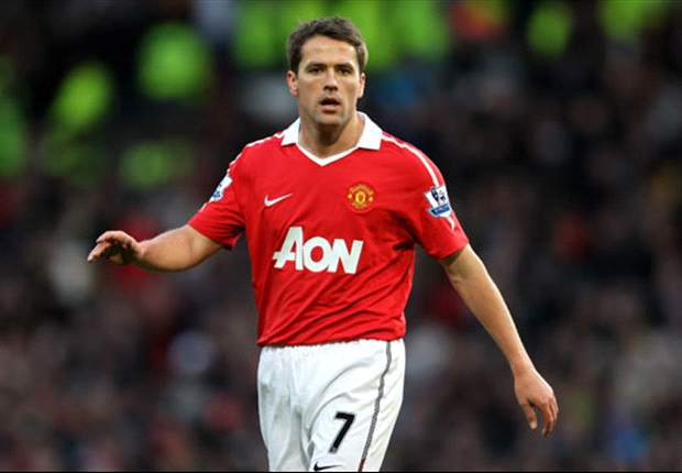 'I would like to bow out when I'm in reasonably good shape and on top of my game' - Manchester United's Michael Owen