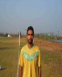 Jaspal Parmar