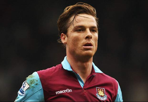 Tottenham tell Scott Parker he must take a wage cut to complete move from West Ham - report