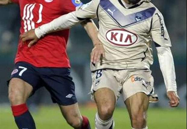 Fahid Ben Khalfallah: Bordeaux have yet to see my true ability