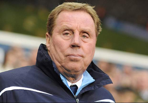 Tottenham's Harry Redknapp targets strong response after West Brom draw