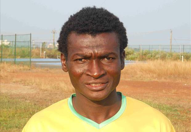 Mumbai FC's Yusuf Yakubu alleges racist chanting at Kalyani - report