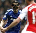 EN VIVO: Arsenal 0-0 Chelsea