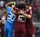 Torino-Juventus 2-1, le Toro remporte le derby
