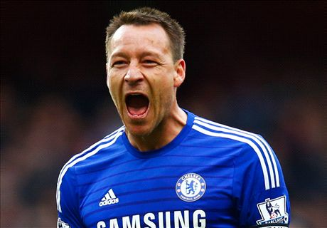 Terry: Rival fans would love me