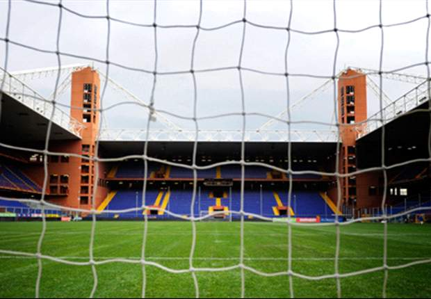 Sampdoria v Inter postponed due to bad weather