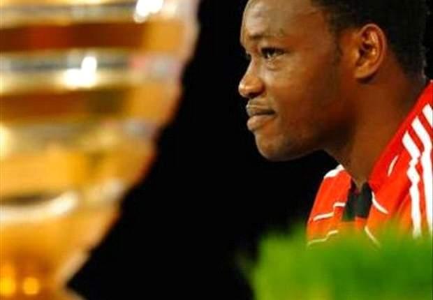 Montpellier 0-1 Olympique de Marseille: Taiwo winner seals Coupe de la Ligue trophy
