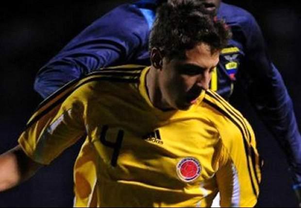 Internazionale Serius Boyong Santiago Arias