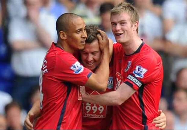 West Bromwich Albion-Aston Villa: Akhiri Rekor 26 Tahun