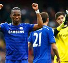 In Pics: Arsenal v Chelsea as it happened