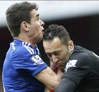 REF REVIEW: Chelsea deserved two PKs against Arsenal