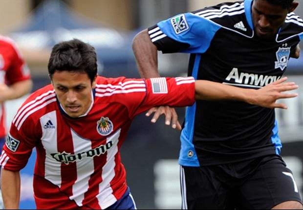 Head to Head Preview: Chivas USA - New England Revolution