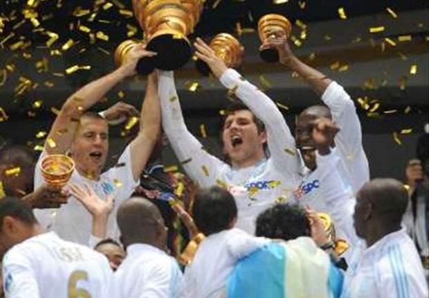 Ligue 1 preview: Olympique de Marseille - OGC Nice