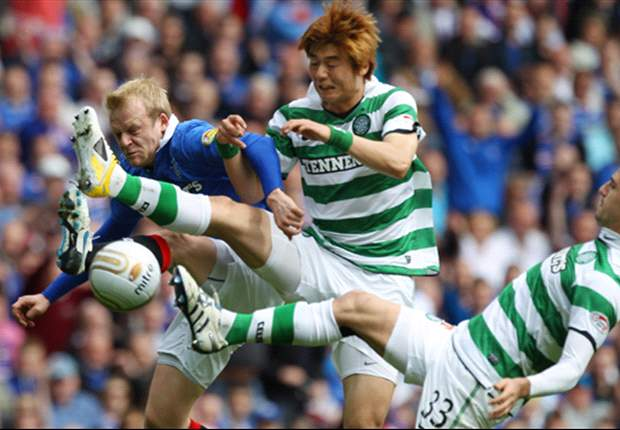 Celtic set for Ibrox glory as Lennon's men prepare to complete Rangers' great collapse