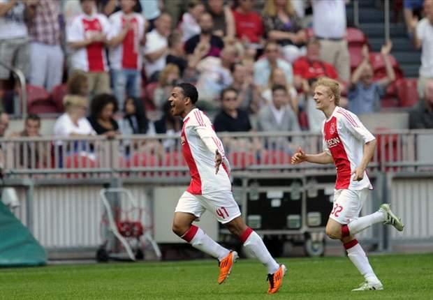 Eredivisie round-up: Feyenoord exacts revenge on PSV while Ajax brushes aside Excelsior