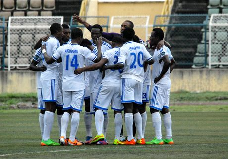 Giwa FC hold on to top spot