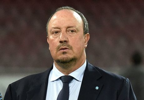 Benitez keen on Madrid move - agent