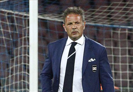 'Nobody more ambitious than Milan'