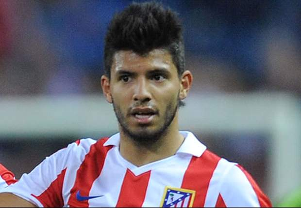 It's hard to imagine Atletico Madrid's Sergio Aguero playing for Real Madrid - Paulo Futre