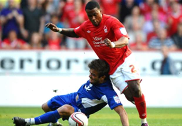 Findley loaned to League Two side Gillingham from Nottingham Forest