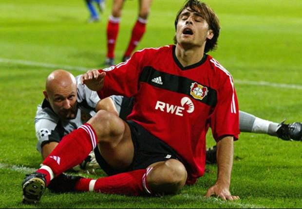Where are they now? Leverkusen's 2002 Champions League finalists, featuring Lucio, Ballack, Berbatov & Ulf Kirsten