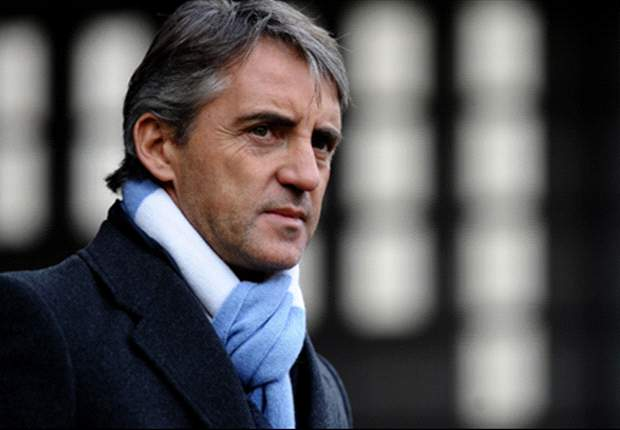 Stoke City will be tougher opponents in FA Cup final than Manchester United - Manchester City's Roberto Mancini