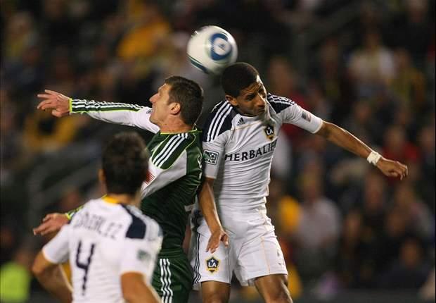 MLS Preview: Portland Timbers - LA Galaxy