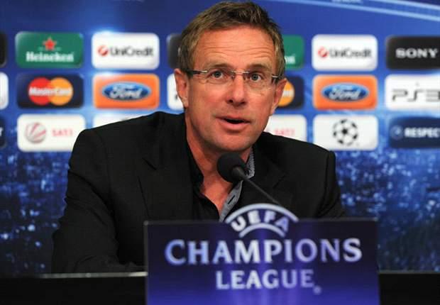 Rangnick: Hoffenheim braucht konsequenten Weg
