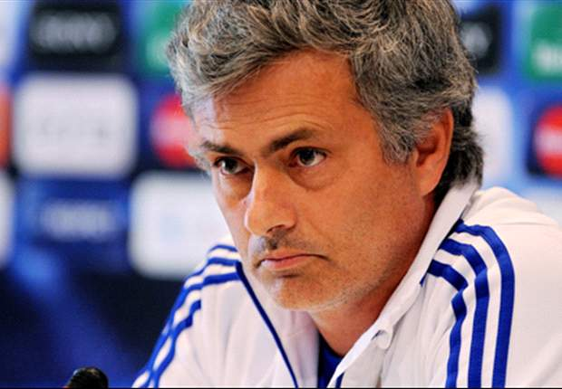 Real Madrid's Jose Mourinho turns down Anzhi Makhachkala's €25m-a-year offer - report